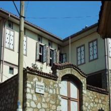 Bursa-Celal Bayar Vakfı ve Müzesi
